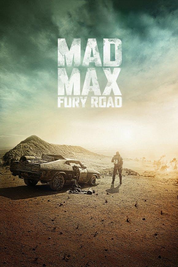 Mad Ma: Road Fury