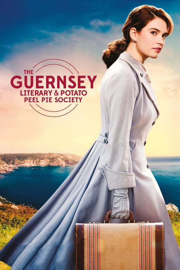 The Guernsey Literary & Potato Peel Society