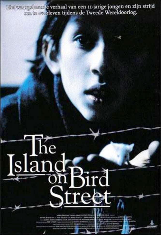 Island on Bird Street