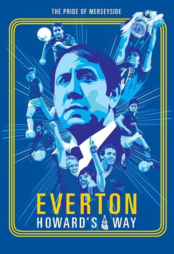 Everton: Howard's Way