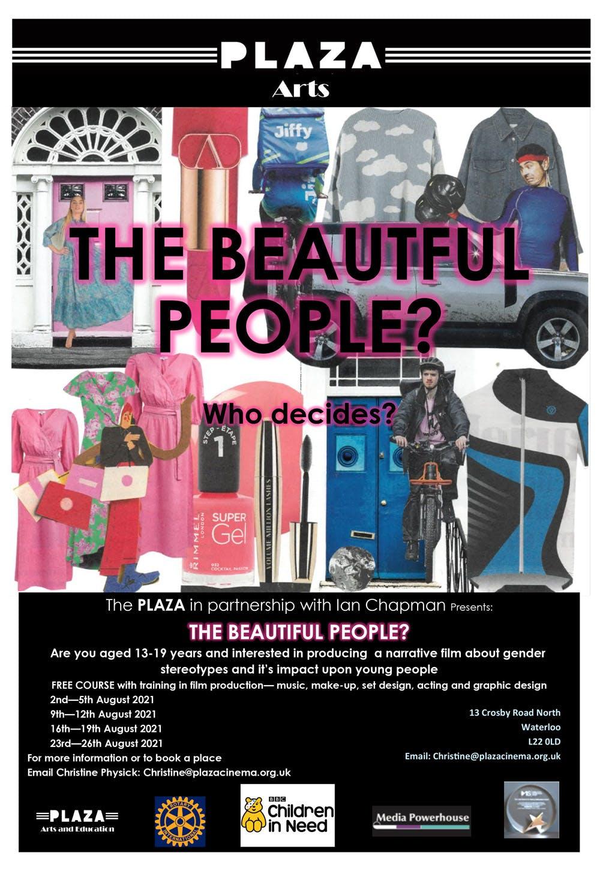 The Beautiful People?