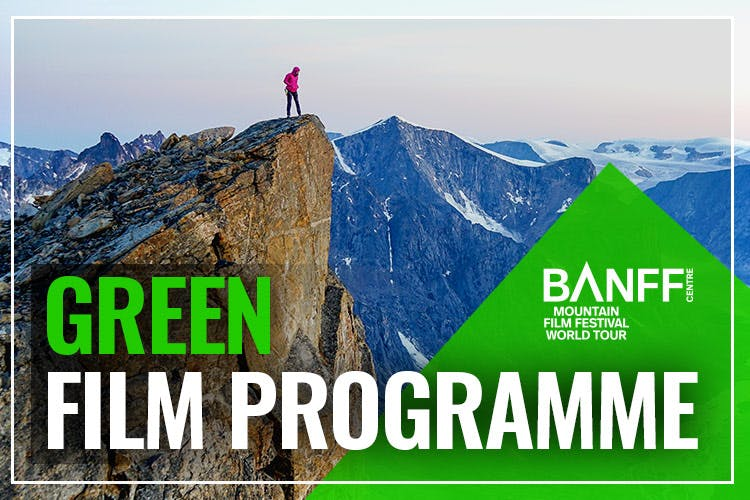 Banff | Green Programme